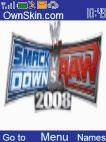 SMACKDOWN Vs RAW 2008 Mobile Theme