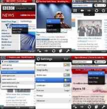 Opera Mini 5 Handler Ui 142 Mobile Theme