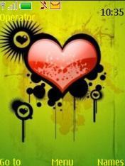 Hearth Mobile Theme