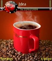 Coffee4u Nokia Theme Mobile Theme