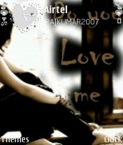 Do You Love Me Nokia Mobile Theme