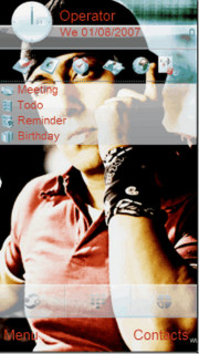 Salman_khan Mobile Theme