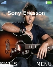 Luis Fonsi Mobile Theme