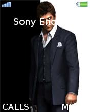 Al Pacino Mobile Theme
