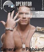 Champion Nokia Theme Mobile Theme