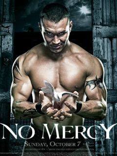 No Mercy Mobile Theme