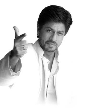 Shahrukh Mobile Theme