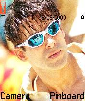 Salman Khan Nokia Theme Mobile Theme