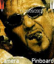 Sanjay Dutt Nokia Theme Mobile Theme