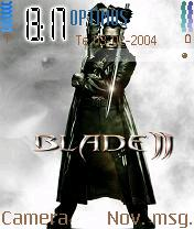 Blade 2 Mobile Theme