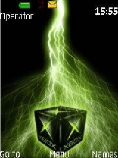 Xbox Mobile Theme