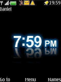 Swf Digital Amazing Mobile Theme
