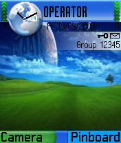 Allah-4-by-blue100sk Mobile Theme