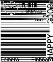 2009 Code Mobile Theme