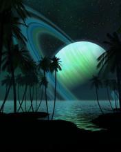 Saturnus Mobile Theme
