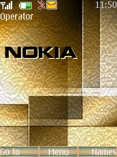 Nokia Art Mobile Theme