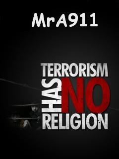 Terrorism Mobile Theme