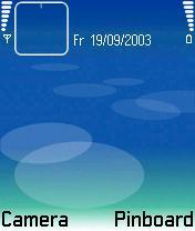 Nokia N90 Theme Mobile Theme