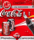 Coke By Shahid Mobile Theme