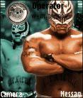 Rey Mysterio Batista Mobile Theme