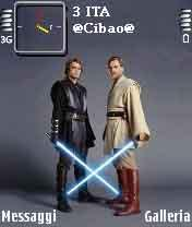 Star Wars Mobile Theme