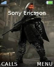 Killzone Mobile Theme