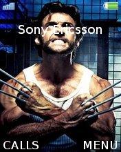 Wolverine Theme Mobile Theme
