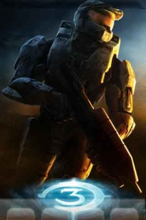 Halo 3 IPhone Theme Mobile Theme