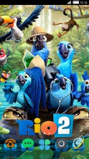 Together Rio 2 Android Apk Theme Mobile Theme