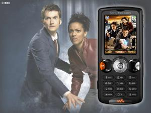 Doctor Who Mobile Theme