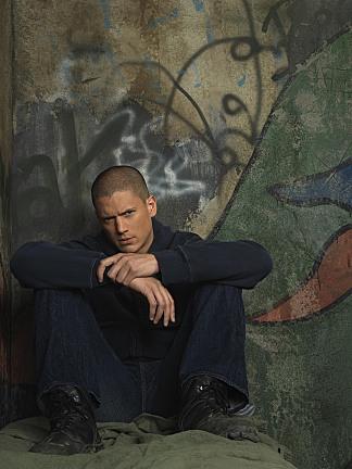 Prison Break - Scofield Mobile Theme