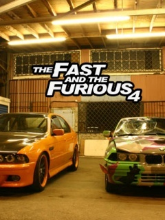 Fast & Furious 4 Mobile Theme