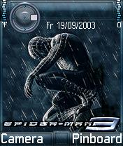 Spiderman 3 Mobile Theme