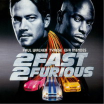 2 Fast 2 Furious Nokia Theme Mobile Theme