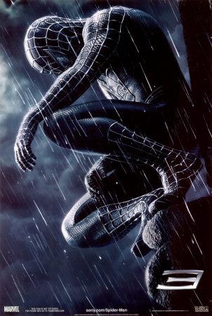 Spider Man 3 Mobile Theme