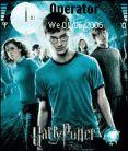 Harry Potter Mobile Theme