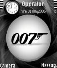Casino Royale By Shahid Mobile Theme