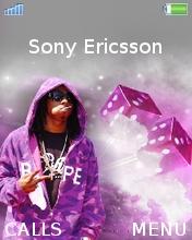 Lil Wayne Theme  Mobile Theme