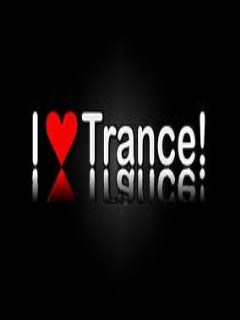 Trance At Last Mobile Theme