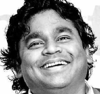 AR Rahman, The Maestro Mobile Theme