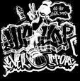 Hip Hop Mobile Theme