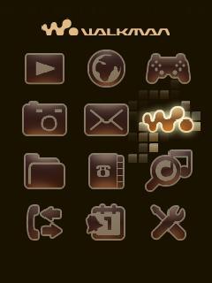 Musaic Mobile Theme