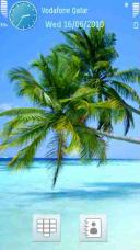 Palm Beach Mobile Theme