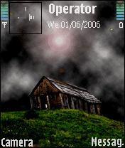 Thunder Ultimate Anitmated Theme Mobile Theme