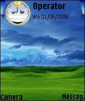 Cool Windows Xp The Mobile Theme