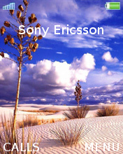 Cool Nature Mobile Theme