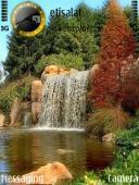 Waterfall Mobile Theme