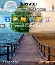 Different World Nokia Theme Mobile Theme