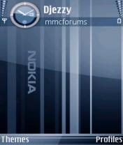 Nokia Nature Theme  Mobile Theme