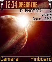 Dz Universe Nokia Theme Mobile Theme